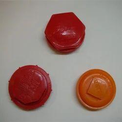 Tractor Hub Caps
