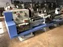12 Feet All Geared Lathe Machine