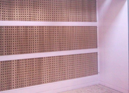 Corrugated Air Filter