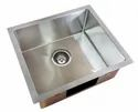 Handmade Kitchen Sink