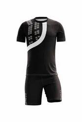 Code Four Soccer Uniforms
