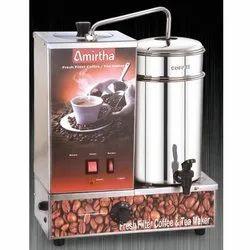 Fresh Filter Coffee Maker