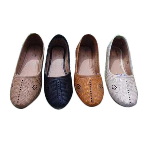ladies belly shoes images