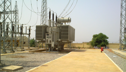 Online Company Turnkey Execution Of Electrical Substations, 33kv-132kv