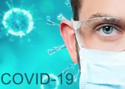 Eye Protection: One of The Most Key Areas to Avoid COVID-19