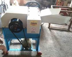 Devika Semi-automatic Electric Chaff Cutter