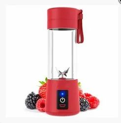 Portable USB Fruit Juicer