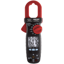 Kusam Meco KM 076 Digital TRMS Clamp Meter.
