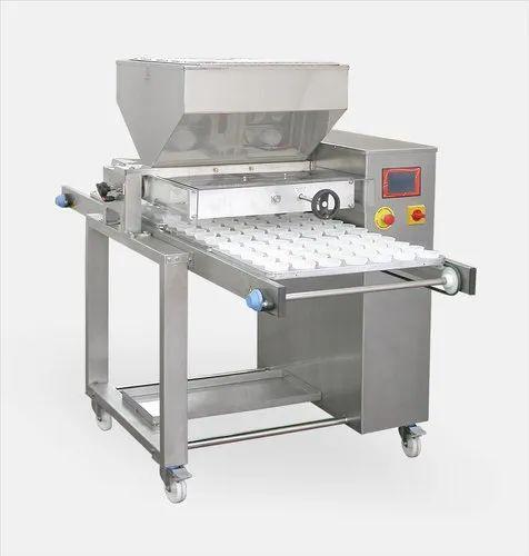 Muffin making machine MA