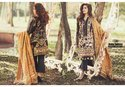 SHREE FAB SANA SAFINAZ SUMEER COLLECTION  18 PAKISTANI SALWAR KAMEEZ