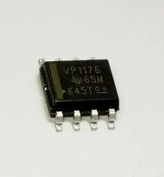 VP1176 SMD IC 8PIN / SN65HVD1176 Integrated Circuit
