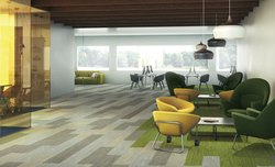 Office Carpets Tiles