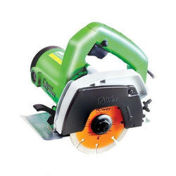 Planet Power Green Marble Cutter