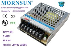 Mornsun LM100-22B05 Power Supply