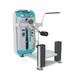 Total Hip Fitness Equipment