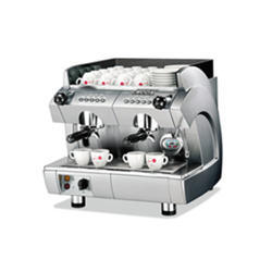 Gaggia 2 Group Coffee Machine
