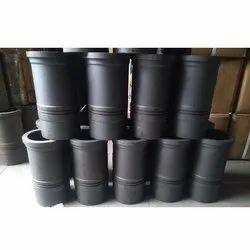 Cylinder liner Swaraj 735 FE tractor