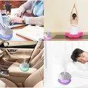 Magic Diamond Cool Mist Humidifiers Essential Oil Diffuser Air Humidifier --MAGIC-DIAMOND-HUMIDIFIER