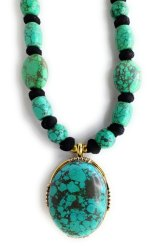 TB017 Tibetan Necklace