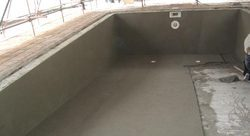 Swimming Pool Water Proofing Services