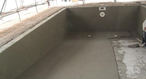 Swimming pool water proofing services manufacturer from pune - Waterproof paint for swimming pools ...