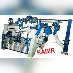 Kanta Taar Banane Ki Machine