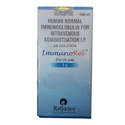 Human Normal Immunoglobulin for Intravenous Administration IP