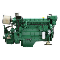 D7 Series Volvo Penta Marine Engine