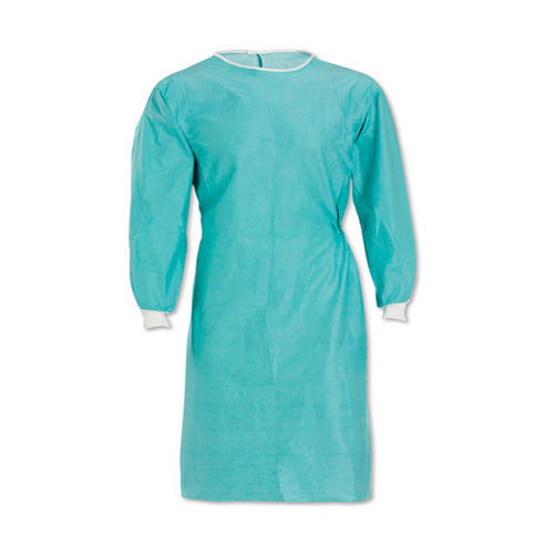 Surgeons Gown at Rs 80 /piece   Surgeon Gowns   ID: 1927976588