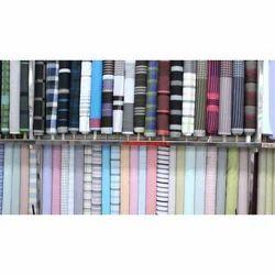 Raymond Cotton Blend Colored Shirt Fabric