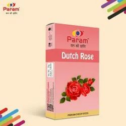 Dutch Rose Dhoop Stick