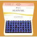 68% Alloysil Silver Amalgam Capsules- Spill 2