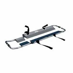 Aluminum Scoop Stretcher