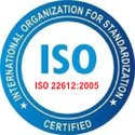 ISO 22612 Certification Service