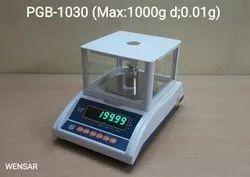 PGB-1000 Precision Gold Balance