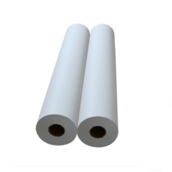 White Sublimation Paper Roll