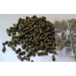 Organic Fertilizer Pellets