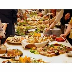 Indian Food Catering Service