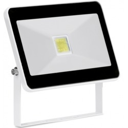 LED Flood Light with COB chip and Toughened Glass