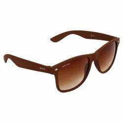 Brown Sunglasses, Size: Medium
