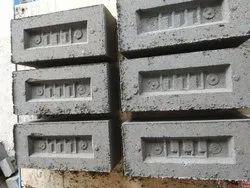 9 Inch Cement Bricks
