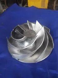 Titanium Impeller