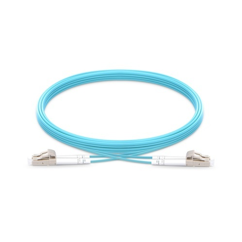 Fiber Optical Coupler Lc Upc Lc Upc Om3 Multi Mode