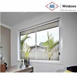 AIS Elite Series Aluminium Fixed Window