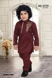 Pathani Suits, Packaging Type: Box