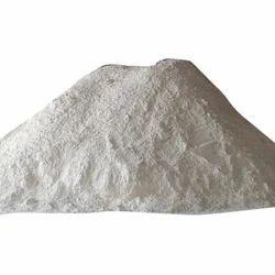 White Potash Feldspar Powder