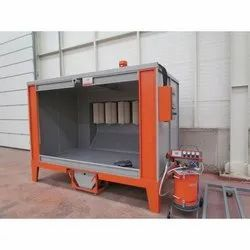 Paint Booth - Powder Coating Booth Manufacturer from Pune