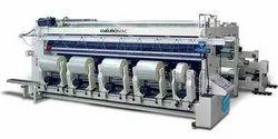 Automatic Stretch Film Slitting Machines