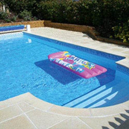 Kids Readymade Swimming Pool for Hotels