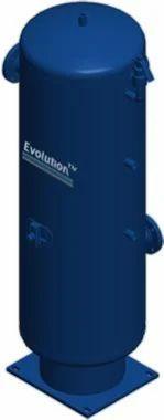 Evolution Air Receiver